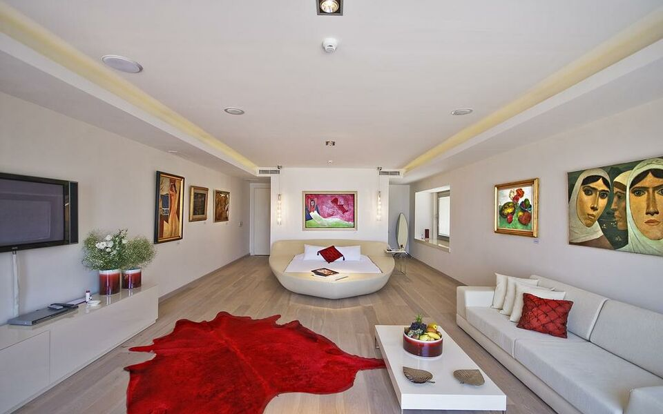 Casa dell'Arte The Residence, Bodrum (2)