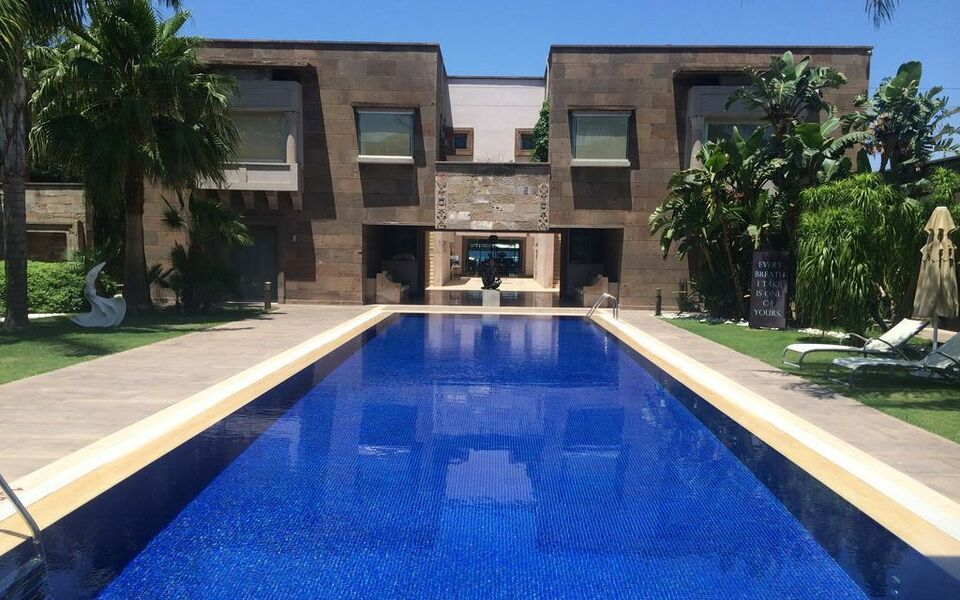 Casa dell'Arte The Residence, Bodrum (5)