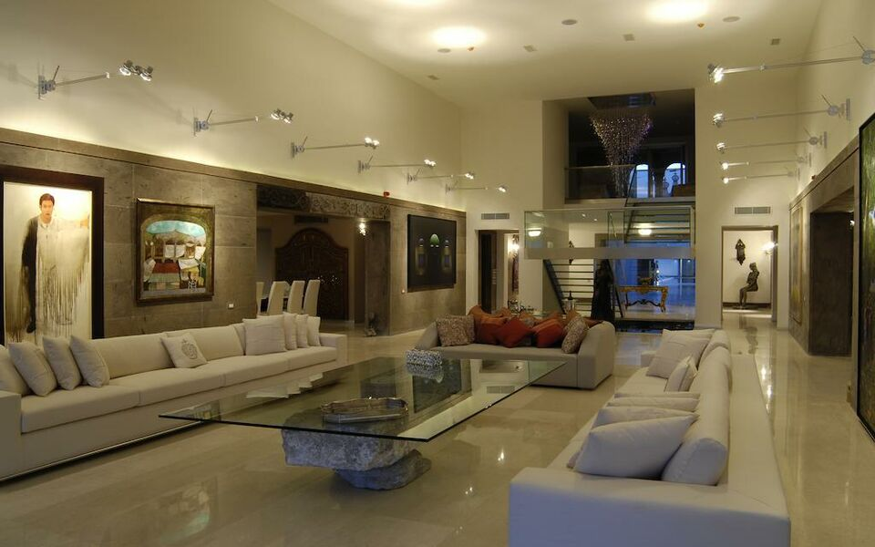 Casa dell'Arte The Residence, Bodrum (8)