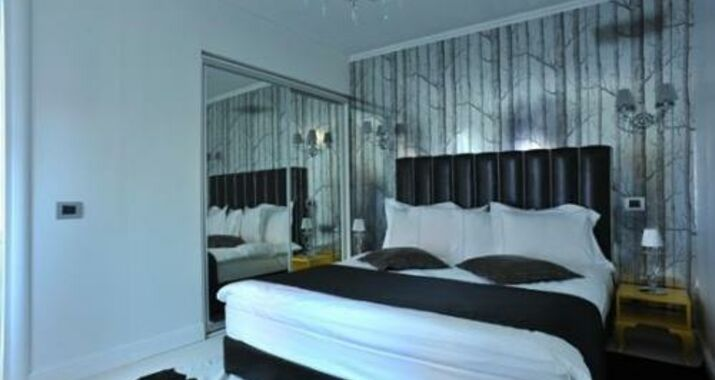 Vila Arte Boutique Hotel, Bucharest (1)