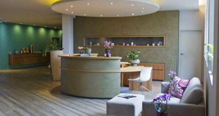 Mavida wellnesshotel sport zell am see a design for Designhotel zell am see