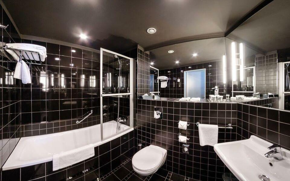 yasmin hotel prag tschechische republik. Black Bedroom Furniture Sets. Home Design Ideas