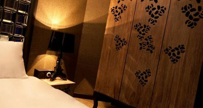 Hypnos design hotel istanbul turquie my boutique hotel for Designhotel istanbul