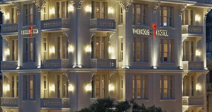 the house hotel bosphorus a design boutique hotel istanbul turkey. Black Bedroom Furniture Sets. Home Design Ideas