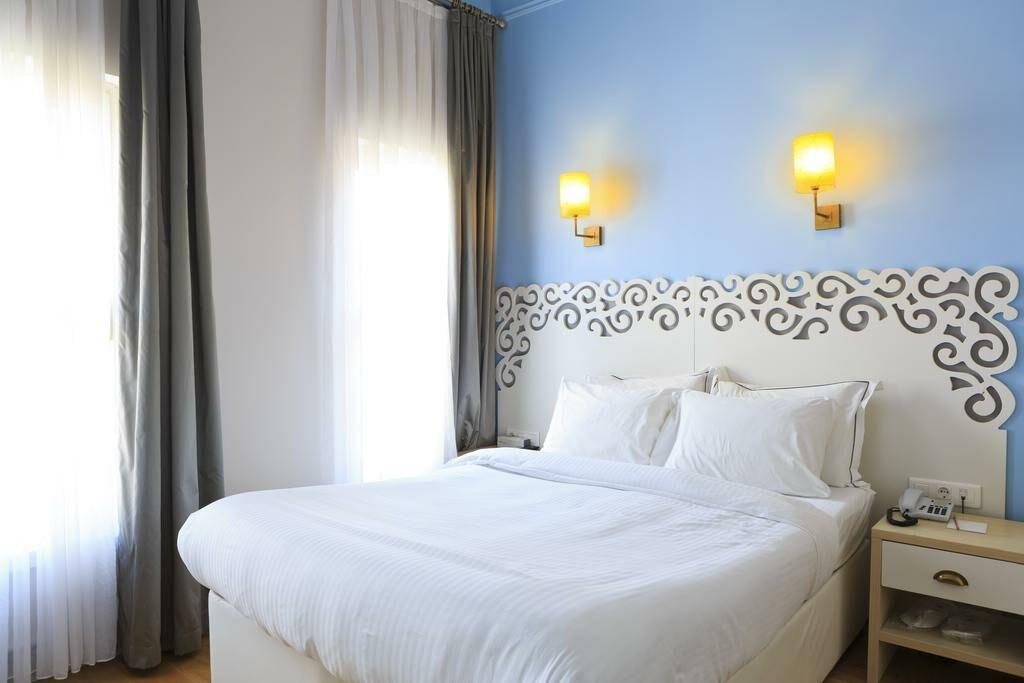 Ziya Double Room