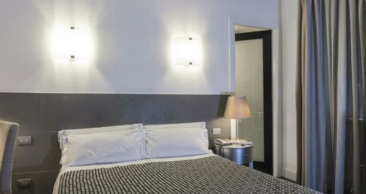 Residenza A The Boutique Art Hotel, Rome (2)