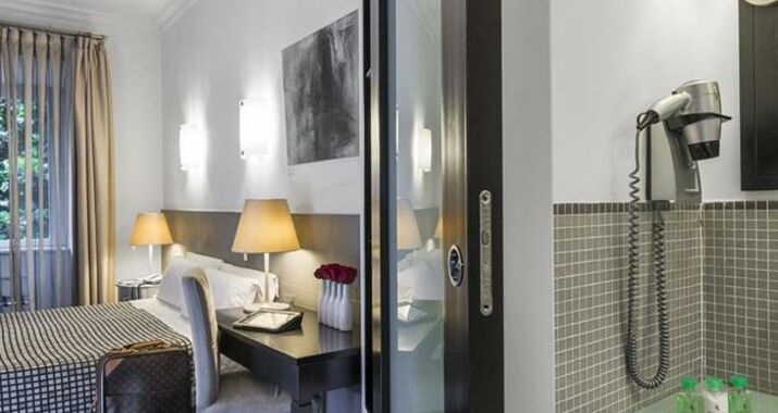Residenza A The Boutique Art Hotel Rome Italie My