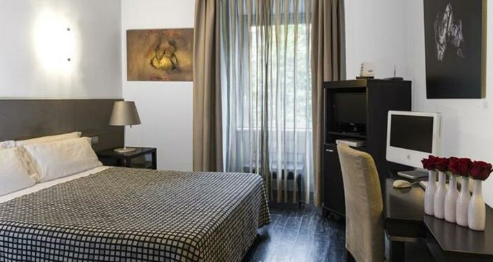 Residenza A The Boutique Art Hotel, Rome (8)