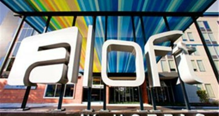 Aloft Houston by the Galleria, Houston (7)