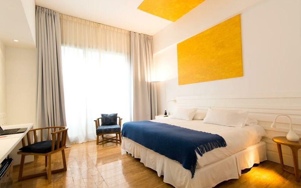 Vitrum hotel a design boutique hotel buenos aires argentina for Hotel tre design buenos aires