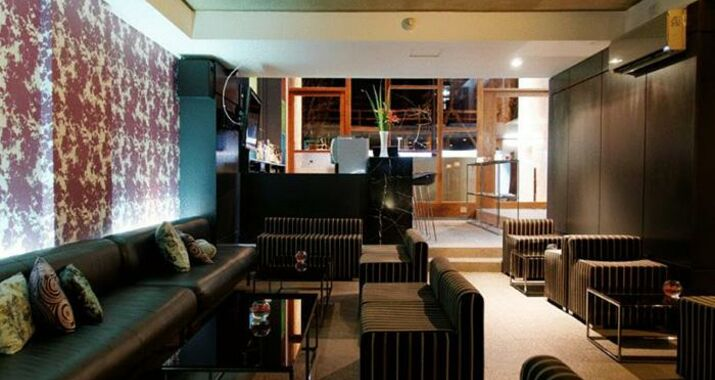 Own palermo hollywood a design boutique hotel buenos for Boutique hotel palermo