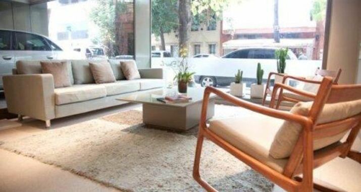 Atempo design hotel a design boutique hotel buenos aires for Hotel design buenos aires