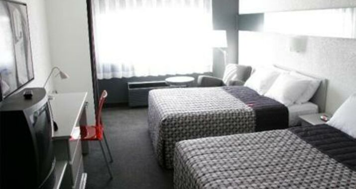 Hotel Quartier, Quebec City (13)