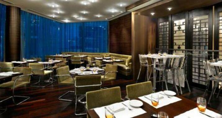 Shangri la hotel vancouver a design boutique hotel for Best boutique hotels vancouver bc
