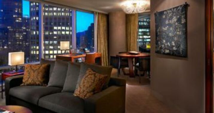 Boutique Hotels Vancouver West End