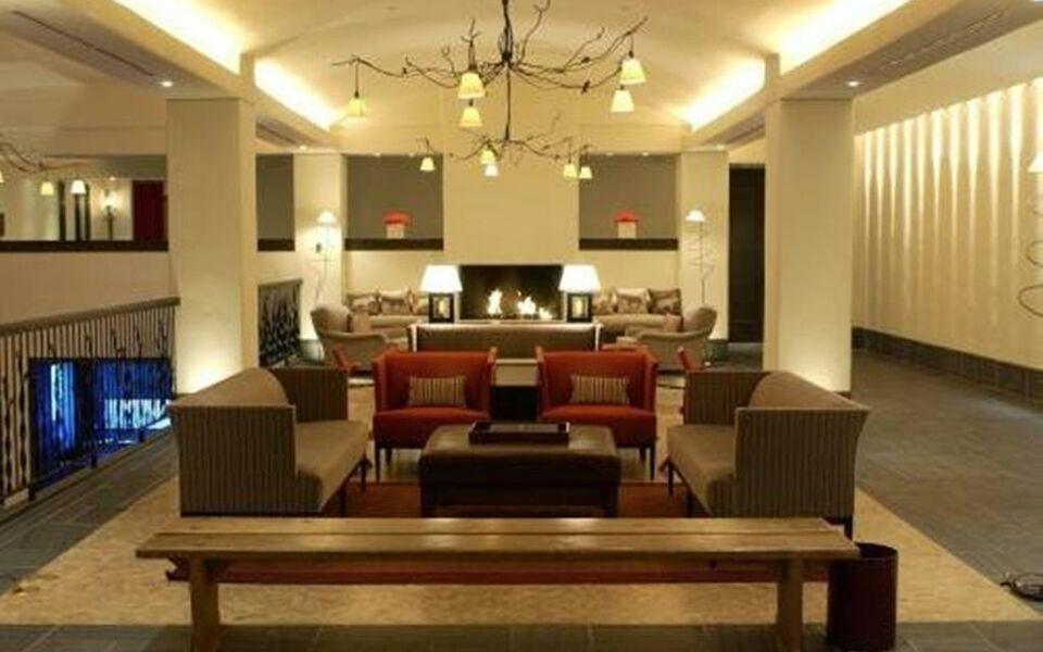 Auberge saint antoine a design boutique hotel quebec city for Design hotel quebec city
