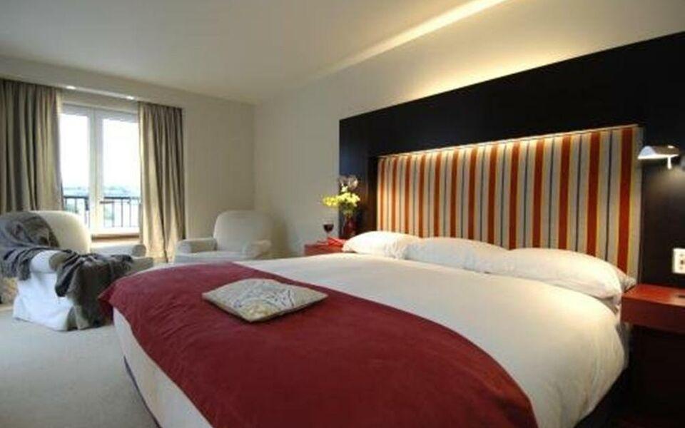 Auberge saint antoine a design boutique hotel quebec city for Design hotel quebec