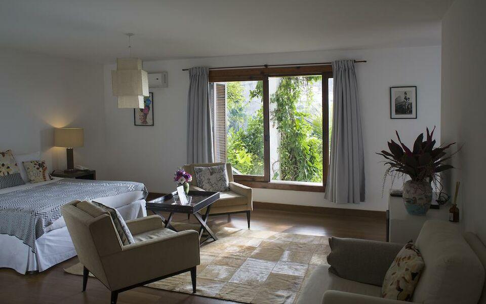 mama ruisa boutique hotel rio de janeiro brasile. Black Bedroom Furniture Sets. Home Design Ideas
