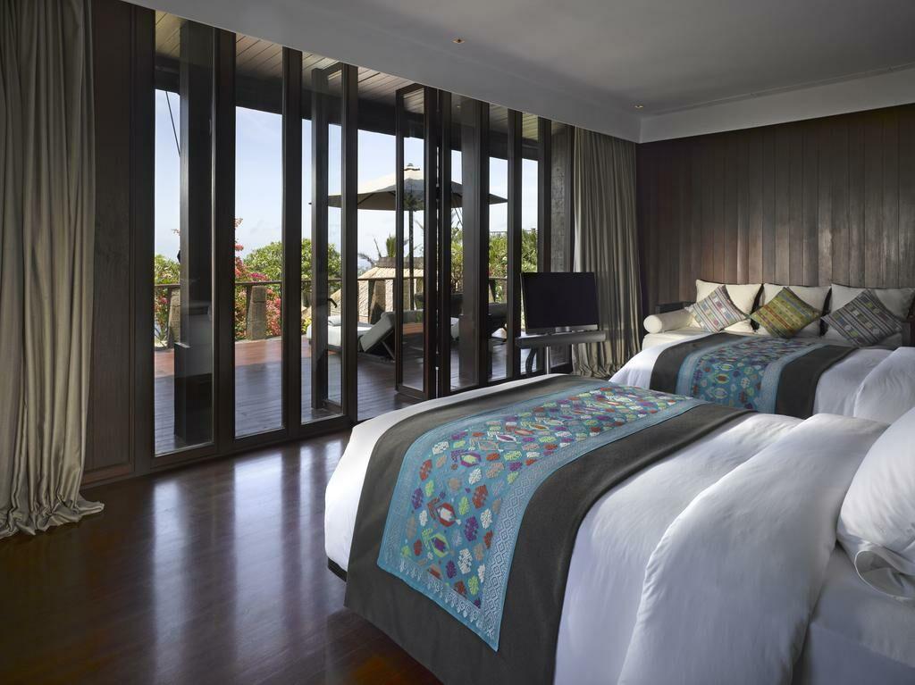 Bulgari Resort Bali A Design Boutique Hotel Uluwatu