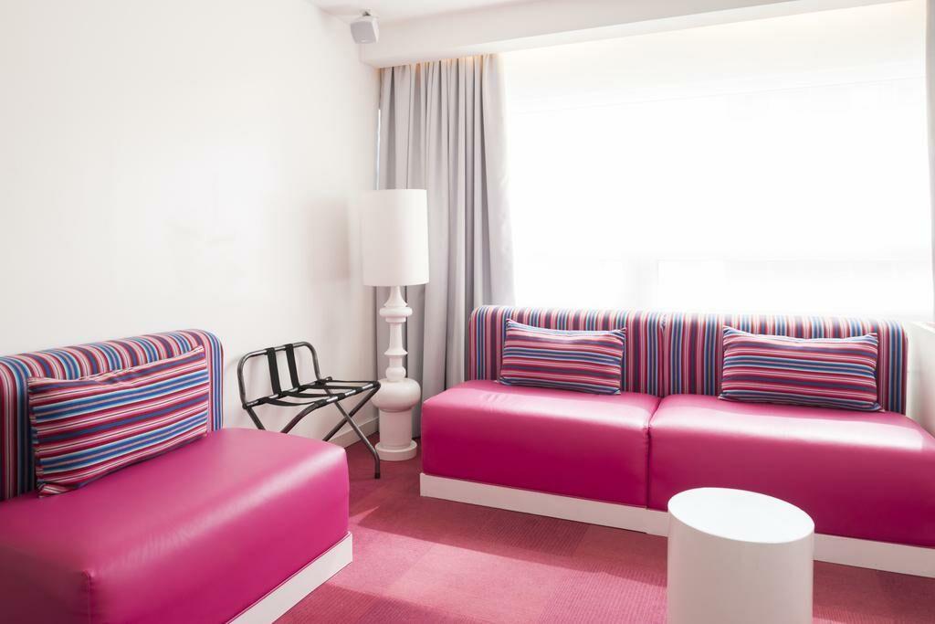 Room Mate Valentina A Design Boutique Hotel Mexico City