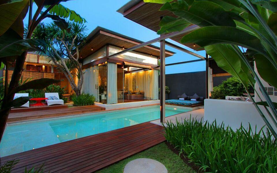 Boutique Hotel Bali Strand