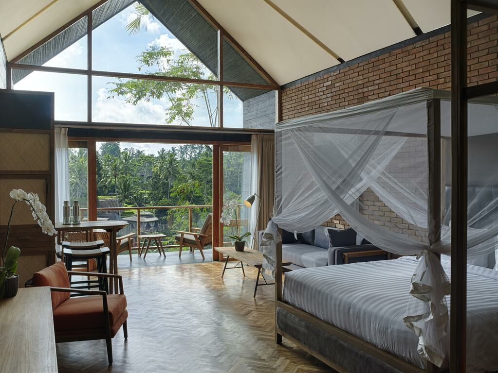 Chapung Sebali Resort Spa A Design Boutique Hotel Ubud