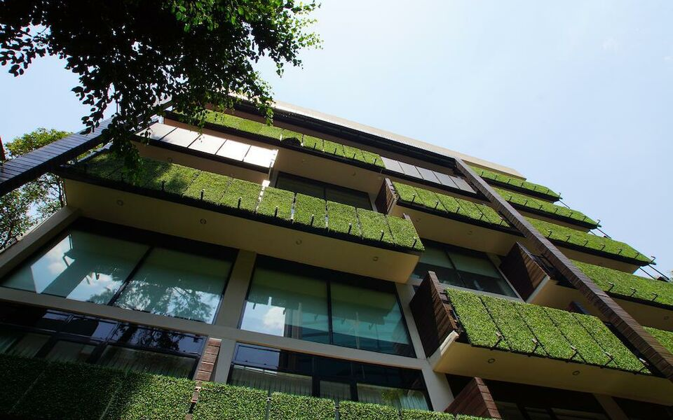 Las Suites Campos Eliseos, Mexico city (8)