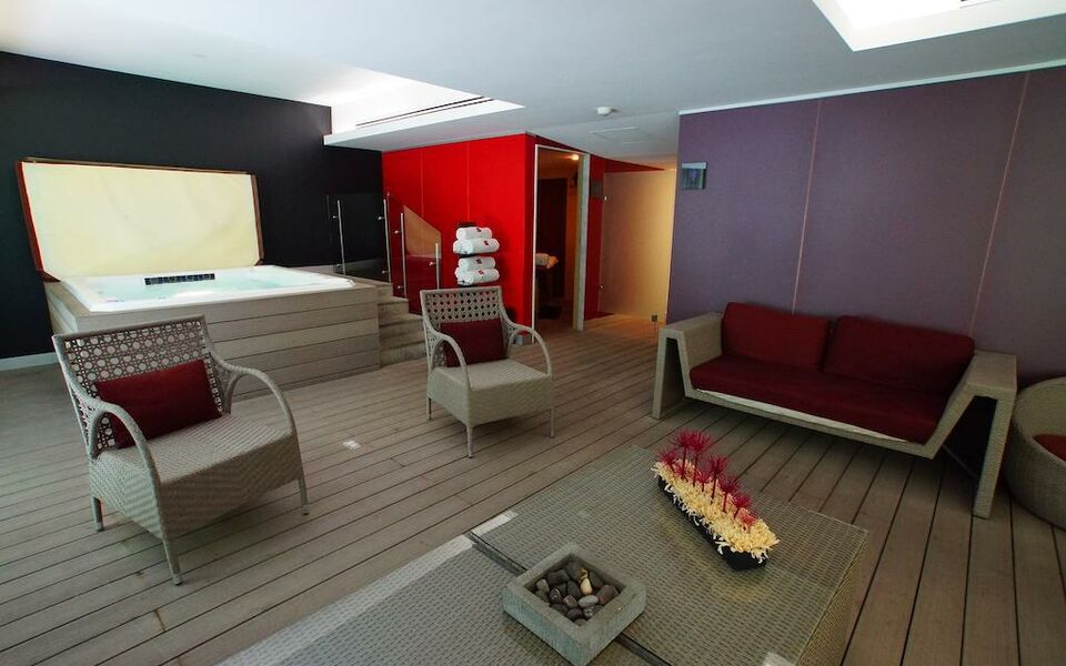 Las Suites Campos Eliseos, Mexico city (10)