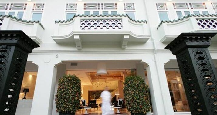 New Majestic Hotel, Singapore (12)