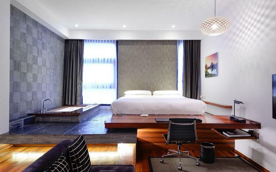 Urbn boutique shanghai a design boutique hotel shanghai for Design boutique hotel imperialart