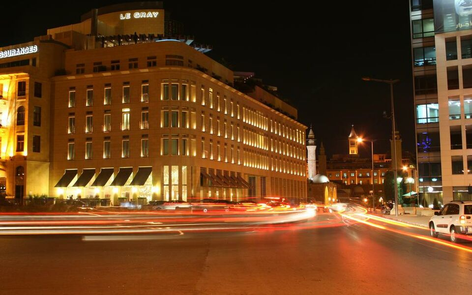 Le Gray, Beirut (8)