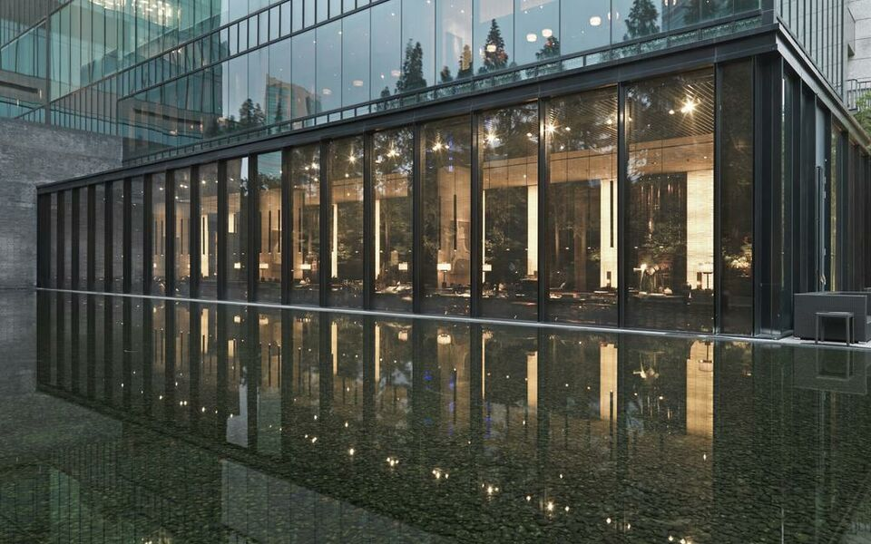 The Puli Hotel And Spa, Shanghai (4)