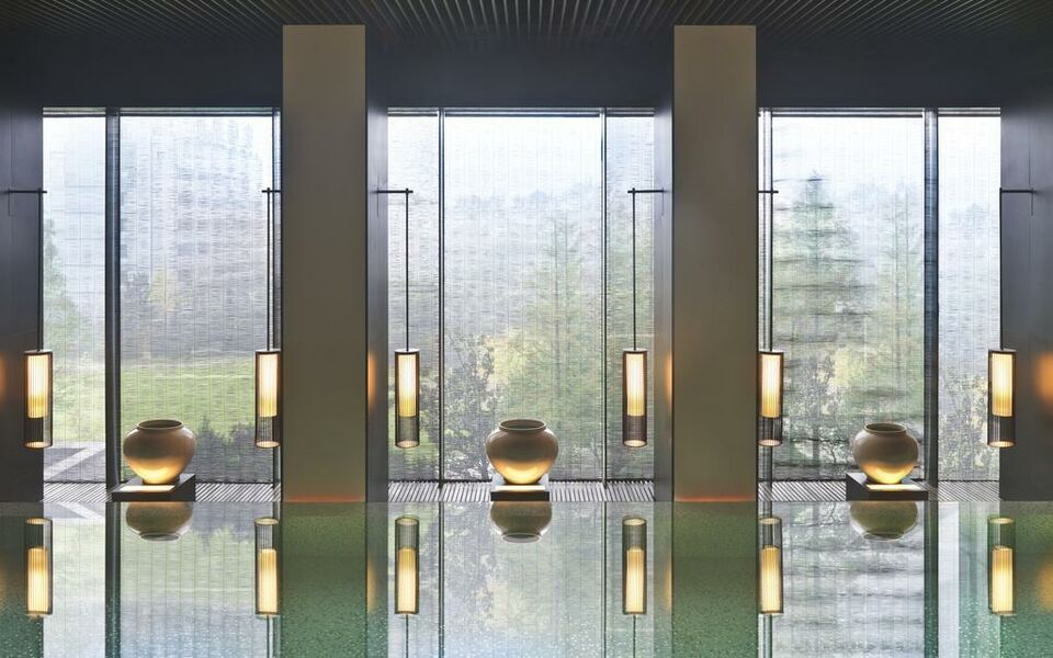 The Puli Hotel And Spa, Shanghai (5)