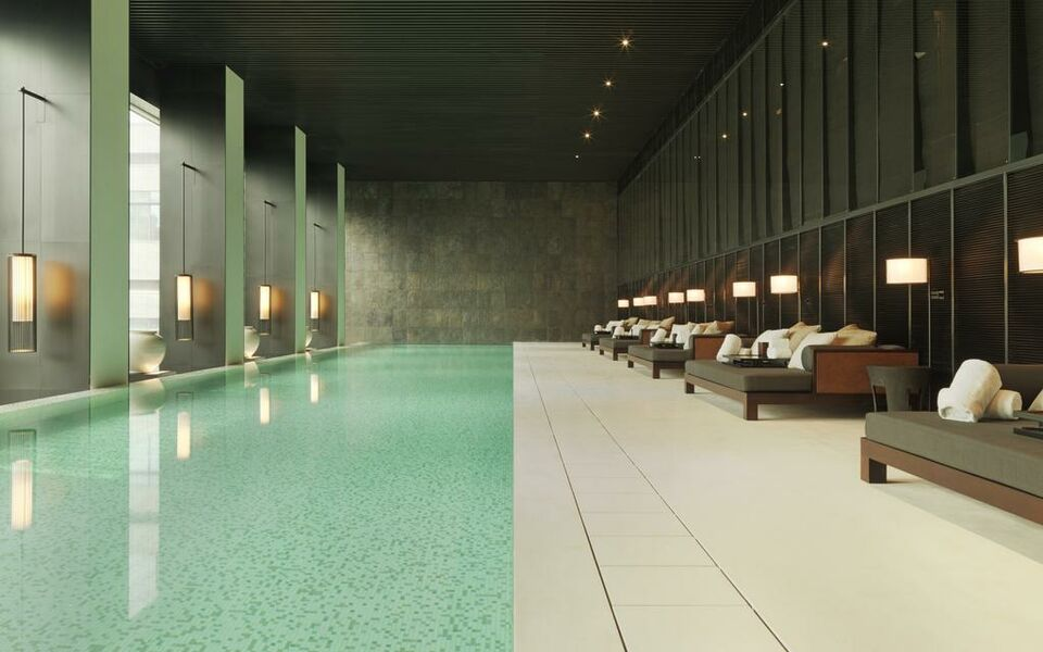 The Puli Hotel And Spa, Shanghai (6)