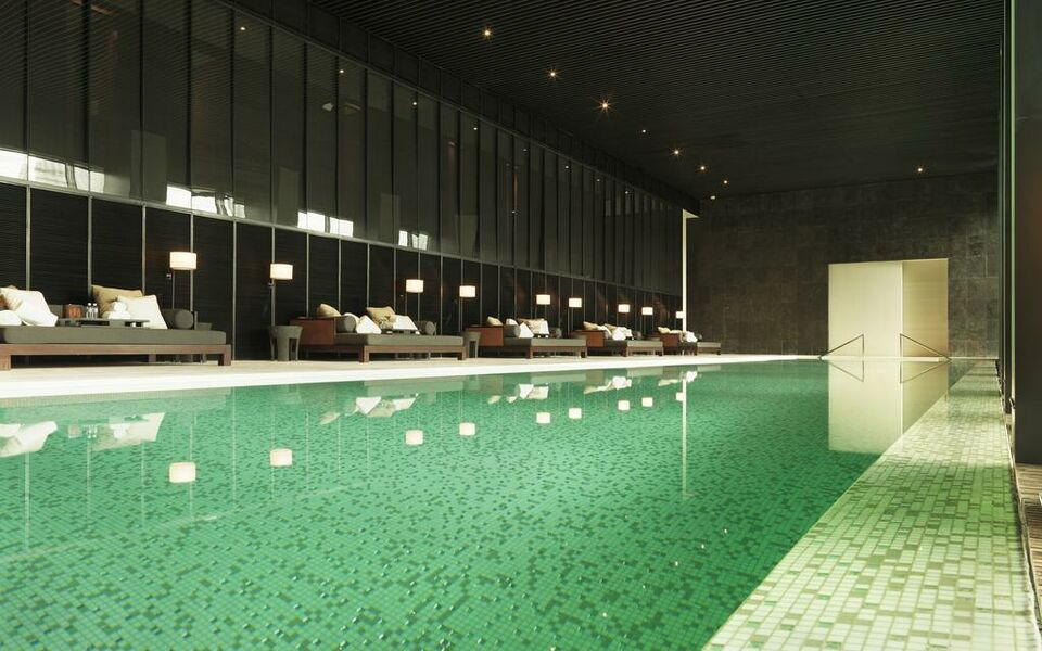 The Puli Hotel And Spa, Shanghai (7)