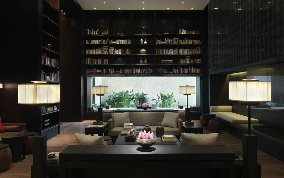 The Puli Hotel And Spa, Shanghai (8)