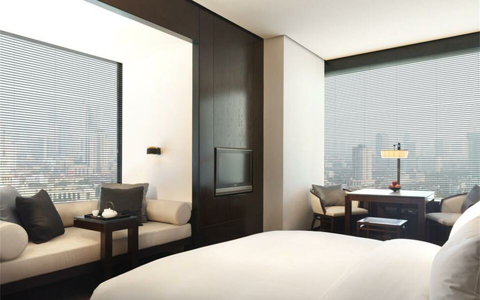 The Puli Hotel And Spa, Shanghai (11)