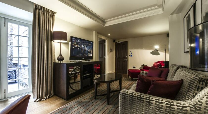 The Arch London A Design Boutique Hotel London United