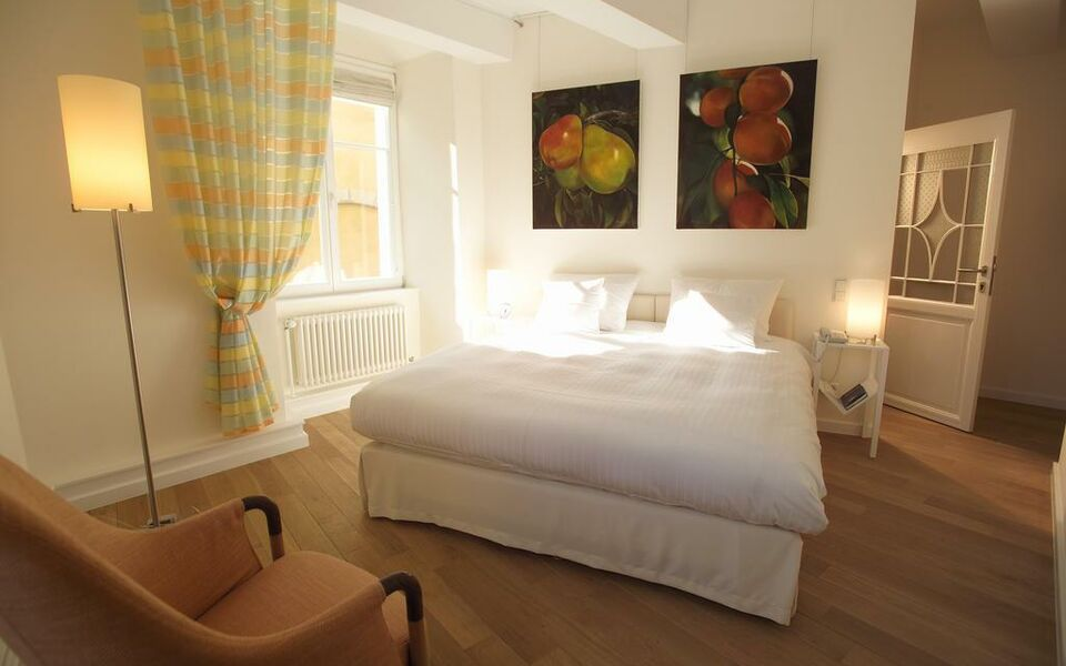 Hotel Parc Beaux Arts, Luxembourg (3)