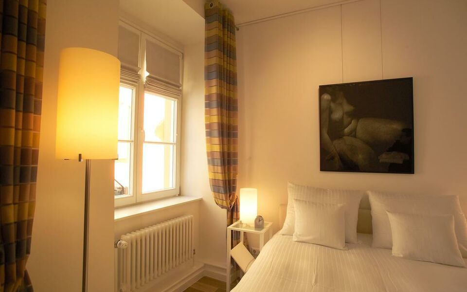 Hotel Parc Beaux Arts, Luxembourg (8)