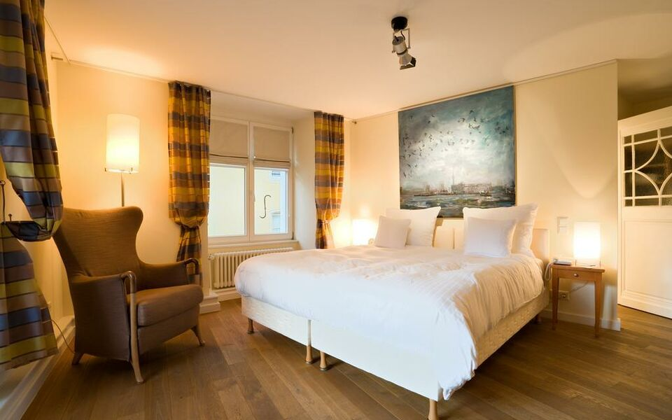 Hotel Parc Beaux Arts, Luxembourg (11)