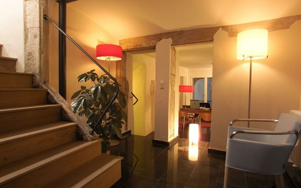 Hotel Parc Beaux Arts, Luxembourg (13)
