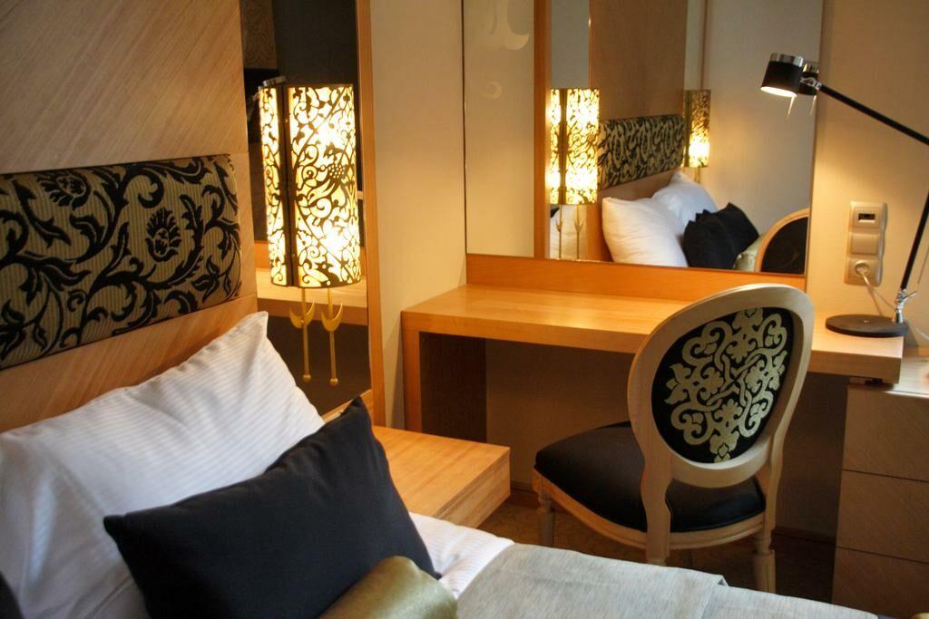Marmara hotel budapest budapest ungarn for Design hotel ungarn