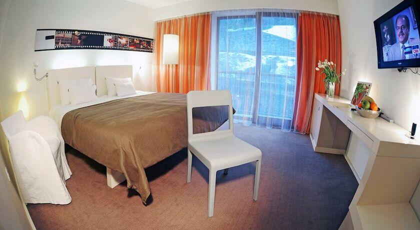 Lanchid 19 design hotel budapest ungarn for Design hotel ungarn