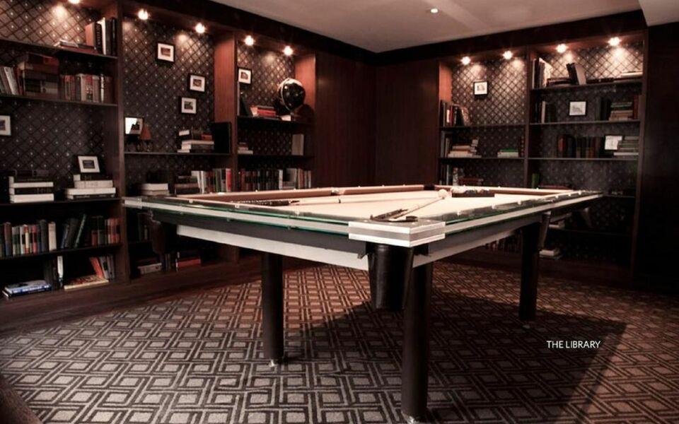 The james chicago a design boutique hotel chicago u s a for Small boutique hotels chicago