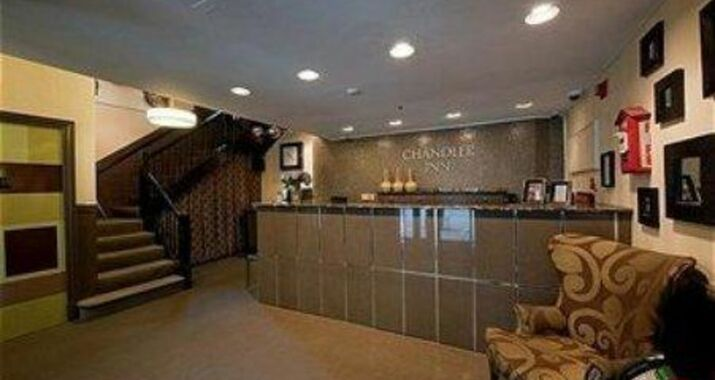 Chandler Inn Hotel, Boston (6)