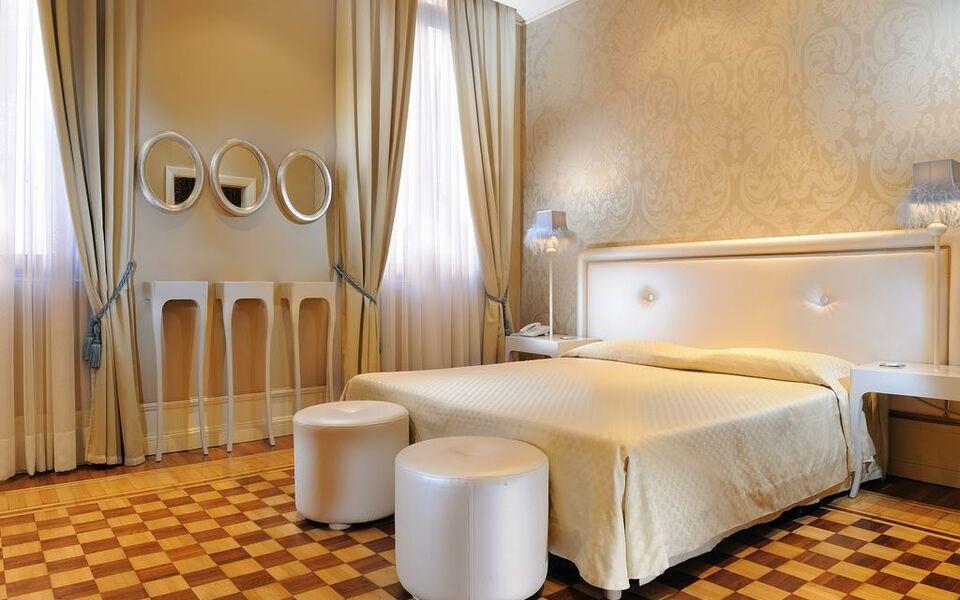 Hotel Ai Due Principi Venice Italy
