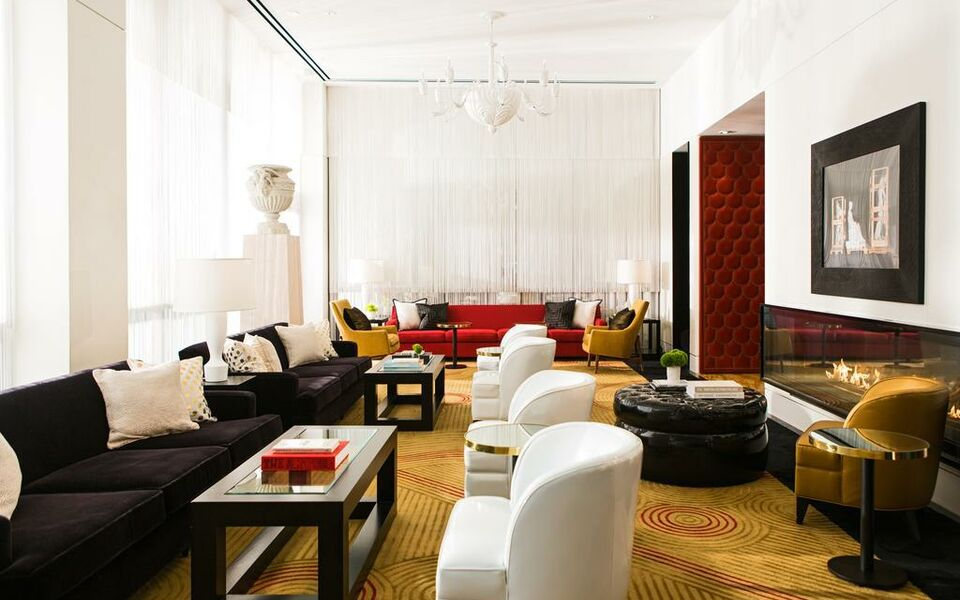 Palomar Chicago, a Kimpton Hotel, Chicago, Heart of Chicago (1)