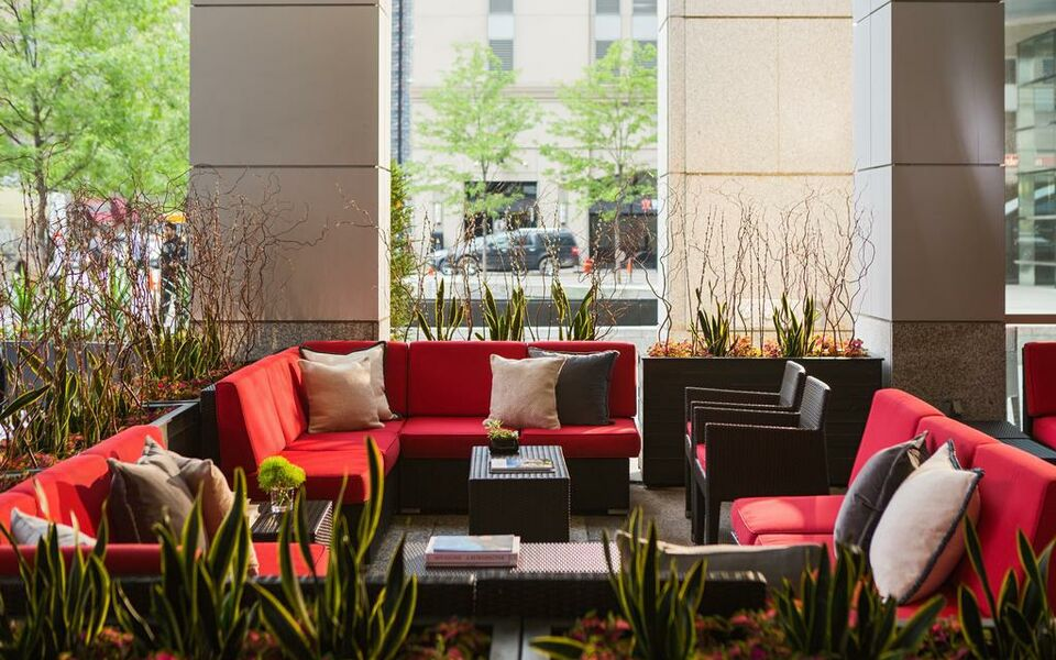 Palomar Chicago, a Kimpton Hotel, Chicago, Heart of Chicago (2)