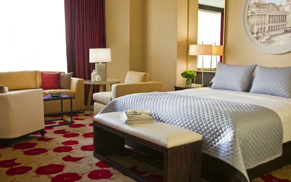 Palomar Chicago, a Kimpton Hotel, Chicago, Heart of Chicago (6)